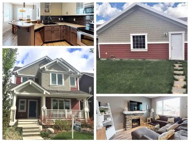 7824 Summerside Grande Boulevard, Edmonton, AB T6X 0S9 (#E4198736) :: The Foundry Real Estate Company