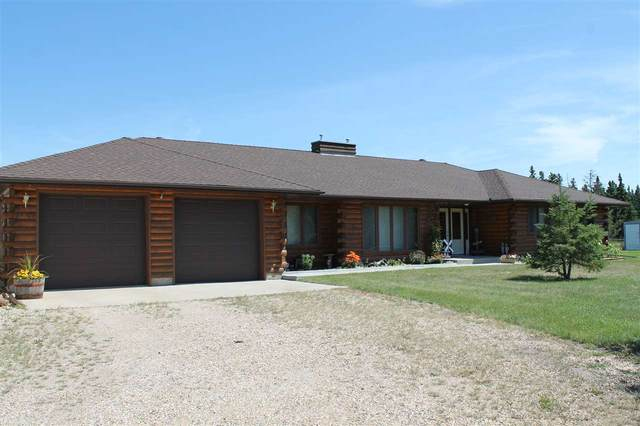 2 473031 RD 243, Rural Wetaskiwin County, AB T0C 1Z0 (#E4199020) :: Initia Real Estate