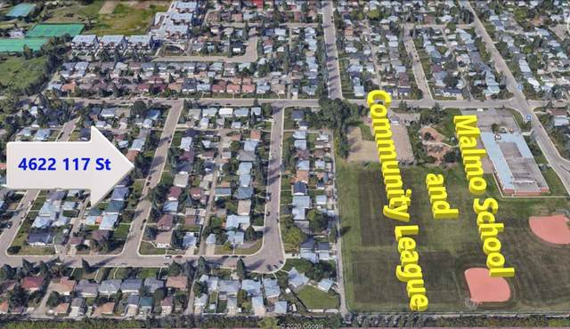 4622 117 Street, Edmonton, AB T6H 3R8 (#E4199175) :: The Foundry Real Estate Company