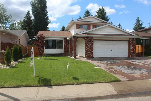 17504 92 Street, Edmonton, AB T5Z 2M4 (#E4199311) :: Müve Team | RE/MAX Elite