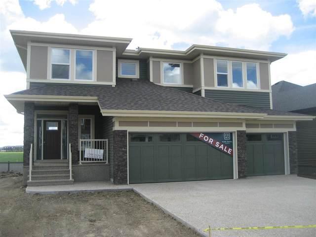 17909 9A Avenue, Edmonton, AB T6W 3J9 (#E4199675) :: Müve Team | RE/MAX Elite