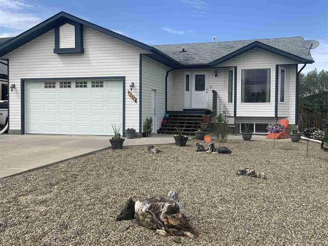 4714 48 Avenue, Rocky Rapids, AB T0E 1Z0 (#E4199733) :: Initia Real Estate