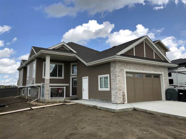 102 Kirpatrick Court, Leduc, AB T9E 1B6 (#E4199783) :: Müve Team | RE/MAX Elite