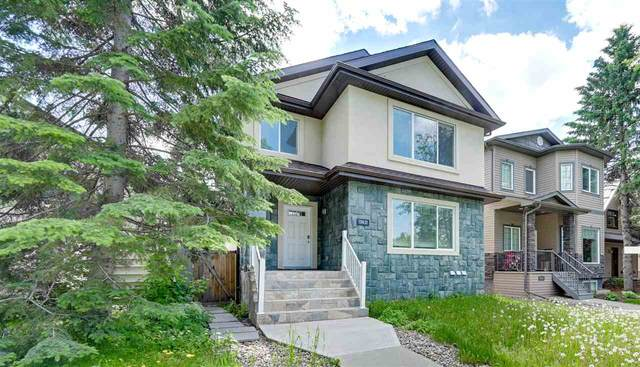 10631 68 Avenue, Edmonton, AB T6H 2B3 (#E4200038) :: Initia Real Estate
