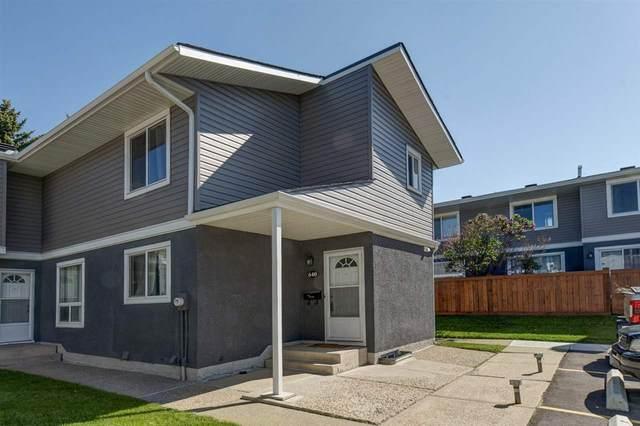 640 Lakewood Road, Edmonton, AB T6K 3Y1 (#E4200123) :: RE/MAX River City