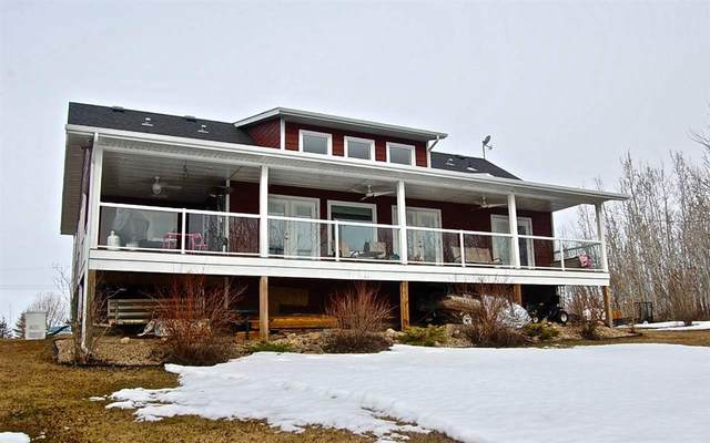 506 11207 Township Road 564, Rural St. Paul County, AB T0A 3A0 (#E4201298) :: The Foundry Real Estate Company