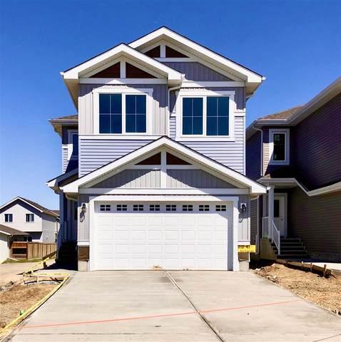 212 41 Avenue, Edmonton, AB T6E 2E1 (#E4201776) :: The Foundry Real Estate Company