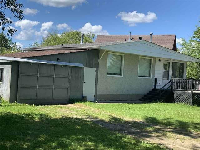 4928 58 Street, Rural Lac Ste. Anne County, AB T0E 0A0 (#E4202083) :: Müve Team | RE/MAX Elite