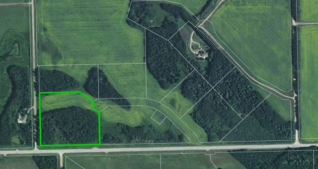 #2 470 Twp 243A Rge Rd., Rural Wetaskiwin County, AB T9A 1W8 (#E4202154) :: The Foundry Real Estate Company