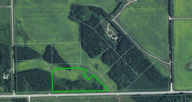 #3 470 Twp 243A Rge Rd, Rural Wetaskiwin County, AB T9A 1W8 (#E4202158) :: The Foundry Real Estate Company
