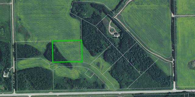 #4 470 Twp  243A Rge Rd., Rural Wetaskiwin County, AB T9A 1W8 (#E4202159) :: RE/MAX River City