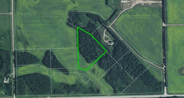 #5 470 Twp 243A Rge Rd, Rural Wetaskiwin County, AB T9A 1W8 (#E4202161) :: The Foundry Real Estate Company