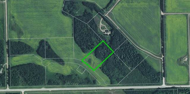 #6 470 Twp 243A Rge Rd, Rural Wetaskiwin County, AB T9A 1W8 (#E4202164) :: The Foundry Real Estate Company