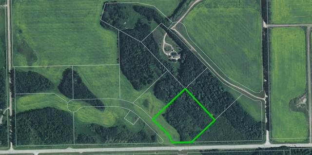 #7 470 Twp 243A Rge Rd, Rural Wetaskiwin County, AB T9A 1W8 (#E4202165) :: RE/MAX River City