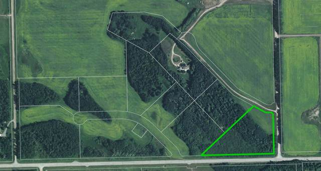 #8 470 Twp 243A Rge Rd, Rural Wetaskiwin County, AB T9A 1W8 (#E4202167) :: The Foundry Real Estate Company