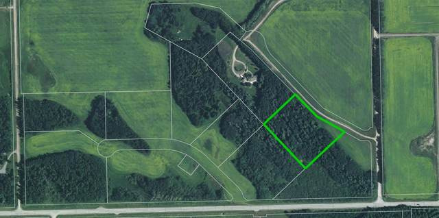 #9 470 Twp 243A Rge Rd, Rural Wetaskiwin County, AB T9A 1W8 (#E4202170) :: The Foundry Real Estate Company