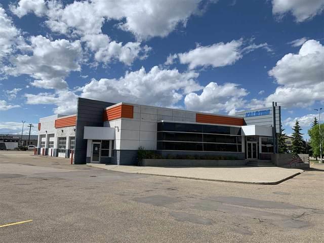 5540 Gateway Bv Nw NW, Edmonton, AB T6H 1B7 (#E4203061) :: RE/MAX River City