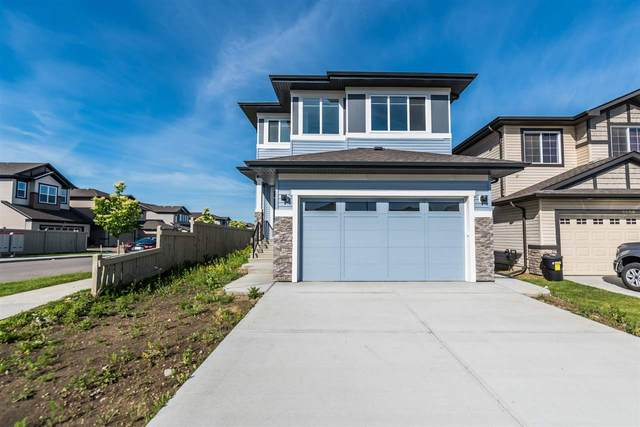 3504 8 Street, Edmonton, AB T6T 1A2 (#E4203123) :: The Foundry Real Estate Company