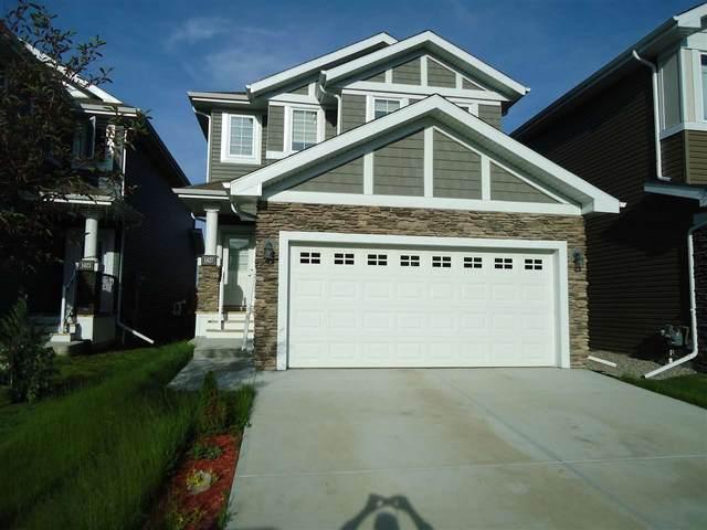 1427 169 Street, Edmonton, AB T6W 3P7 (#E4203247) :: Müve Team | RE/MAX Elite