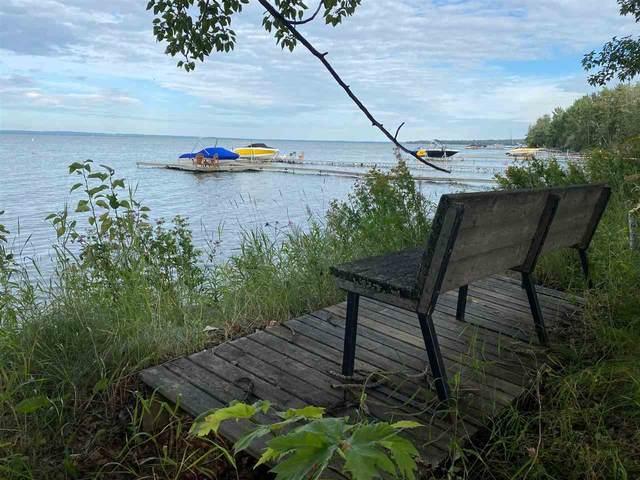 436 Poplar Bay, Rural Wetaskiwin County, AB T0C 2V0 (#E4203285) :: Initia Real Estate