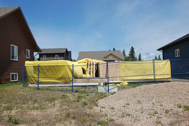 5706 52 Avenue, St. Paul Town, AB T0A 3A0 (#E4203454) :: Initia Real Estate