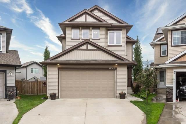 12207 171 Avenue NW, Edmonton, AB T5X 0E8 (#E4203624) :: Müve Team | RE/MAX Elite