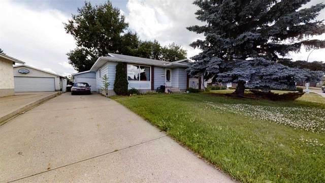 3419 136 Ave Avenue, Edmonton, AB T5A 2W3 (#E4203835) :: The Foundry Real Estate Company