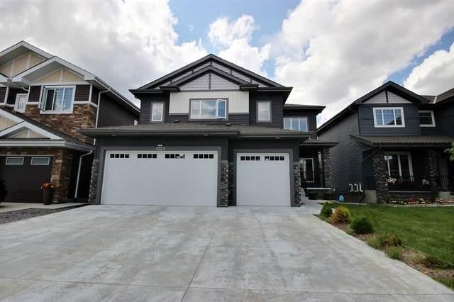 4124 8 Street, Edmonton, AB T6T 0W7 (#E4203979) :: The Foundry Real Estate Company