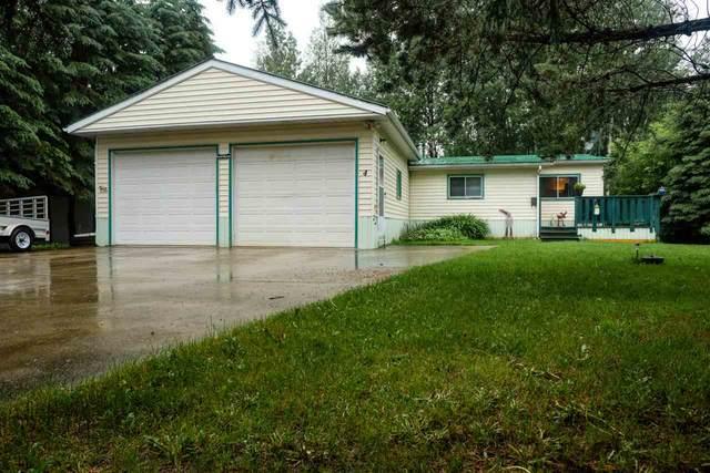 4 Birchwood Village Greens, Rural Brazeau County, AB T0C 1W0 (#E4204082) :: Initia Real Estate
