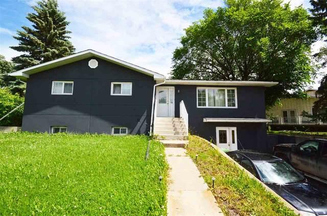 5003 Lakeshore Drive, Bonnyville Town, AB T9N 2J6 (#E4204199) :: The Foundry Real Estate Company