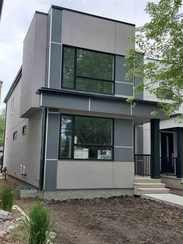 11435 123 Street, Edmonton, AB T5M 0G3 (#E4204400) :: RE/MAX River City