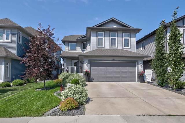 17012 121 Street, Edmonton, AB T5X 0H4 (#E4204485) :: Müve Team | RE/MAX Elite