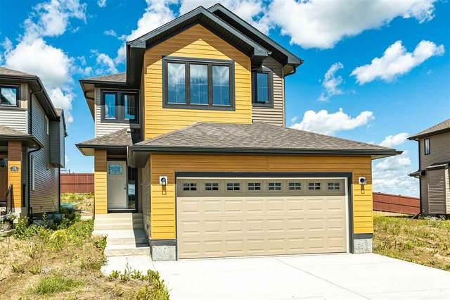20 Timbre Way, Spruce Grove, AB T7X 0Z4 (#E4204710) :: Initia Real Estate