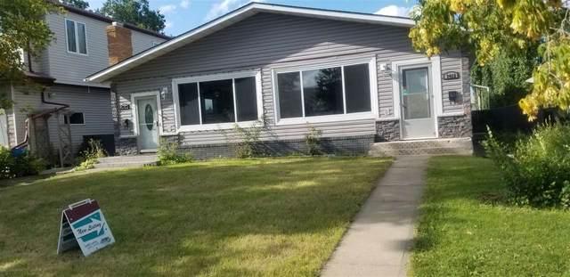 Edmonton, AB T6B 0G6 :: Initia Real Estate