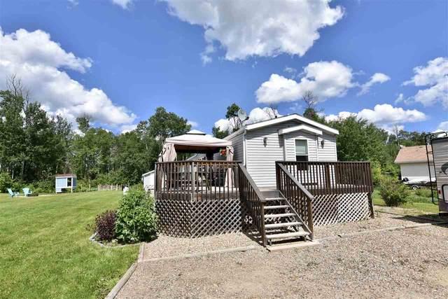 111 58532 RR 113, Rural St. Paul County, AB T0A 0C0 (#E4204943) :: Initia Real Estate