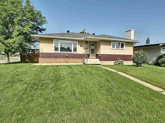 8404 56 Street, Edmonton, AB T6B 1H7 (#E4205020) :: Initia Real Estate