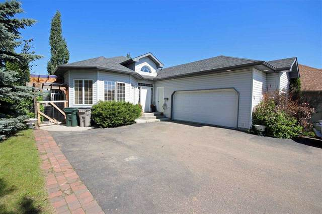 10 Briarwood Way, Stony Plain, AB T7Z 2R4 (#E4205149) :: The Foundry Real Estate Company