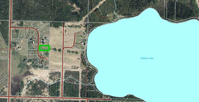 8 Deer Run Estates Skeleton Lake, Rural Athabasca County, AB T0A 0M0 (#E4205384) :: The Foundry Real Estate Company