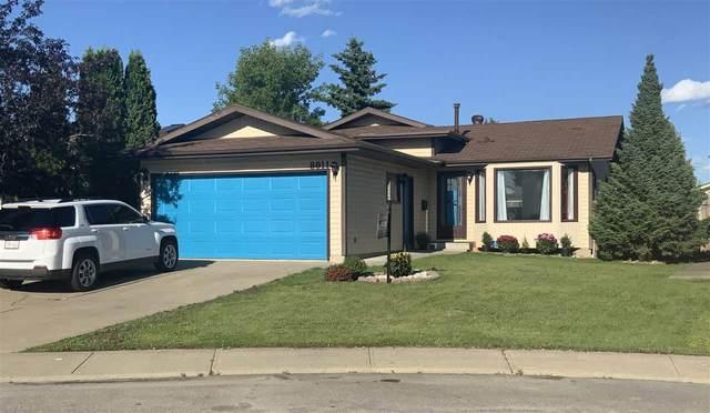 8011 189 Street, Edmonton, AB T5T 5B9 (#E4205478) :: RE/MAX River City