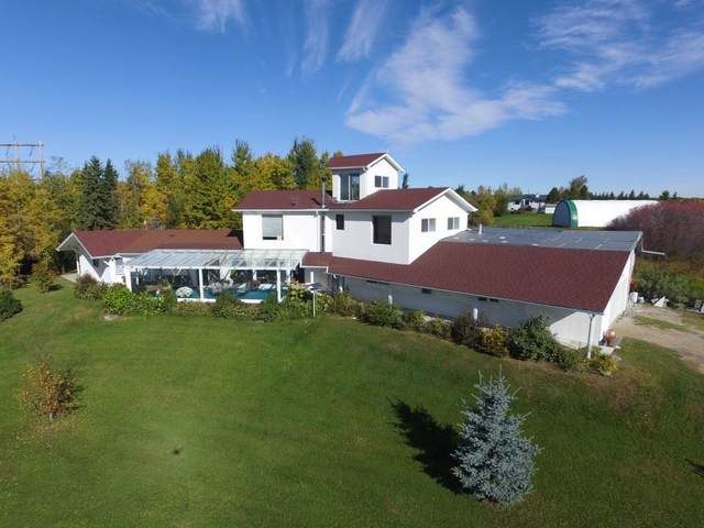 2 53227 Range Road 15, Rural Parkland County, AB T7Y 0C3 (#E4206074) :: The Foundry Real Estate Company
