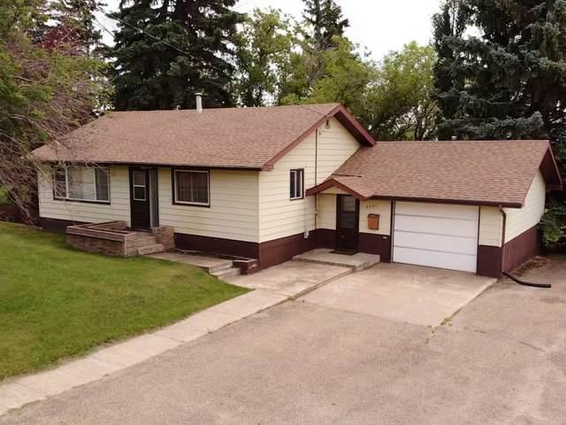 5407 49 Avenue, Killam, AB T0B 2L0 (#E4206289) :: Initia Real Estate