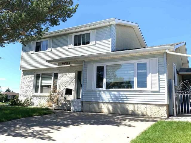 9504 167 Street, Edmonton, AB T5P 3V6 (#E4206568) :: RE/MAX River City
