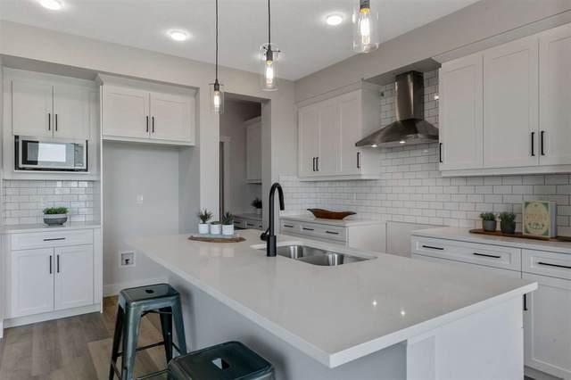 22524 82 Avenue NW, Edmonton, AB T5T 7G7 (#E4206764) :: The Foundry Real Estate Company