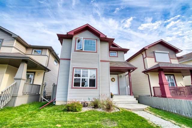 2347 30 Avenue, Edmonton, AB T6T 1Z8 (#E4206786) :: RE/MAX River City