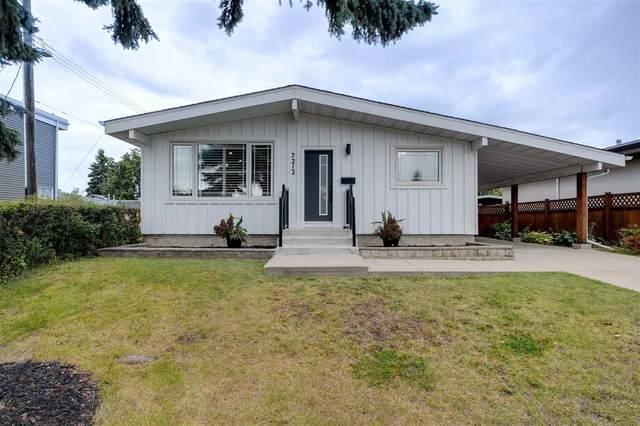 7212 89 Avenue, Edmonton, AB T6B 0N5 (#E4207890) :: Initia Real Estate