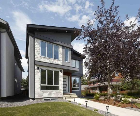 8338 120 Street, Edmonton, AB T6G 1X2 (#E4207912) :: Initia Real Estate