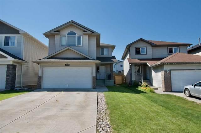 16236 54B Street, Edmonton, AB T5Y 0E8 (#E4208349) :: RE/MAX River City