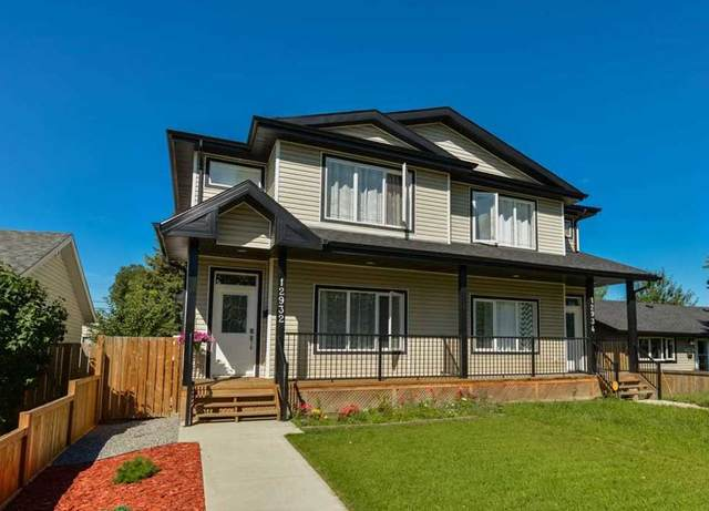 12932 85 Street, Edmonton, AB T5E 2Y9 (#E4208955) :: RE/MAX River City