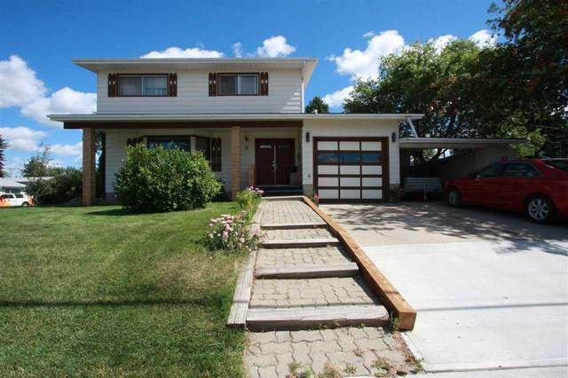 4 Berkeley Street, Spruce Grove, AB T7X 2A7 (#E4209523) :: Müve Team | RE/MAX Elite
