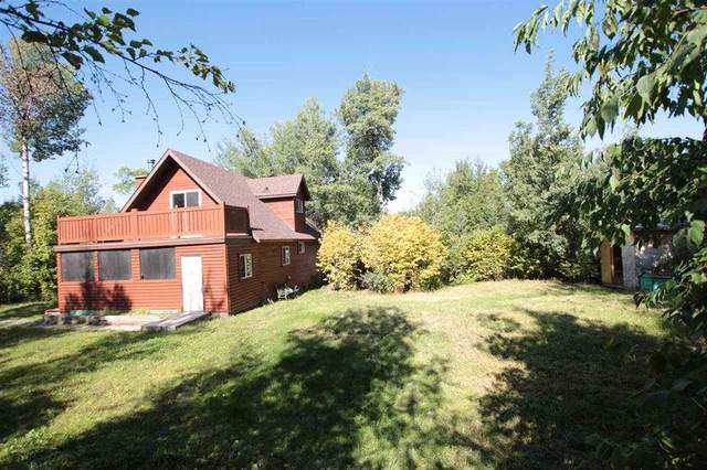 Rural Lac Ste. Anne County, AB T5A 0A0 :: Initia Real Estate